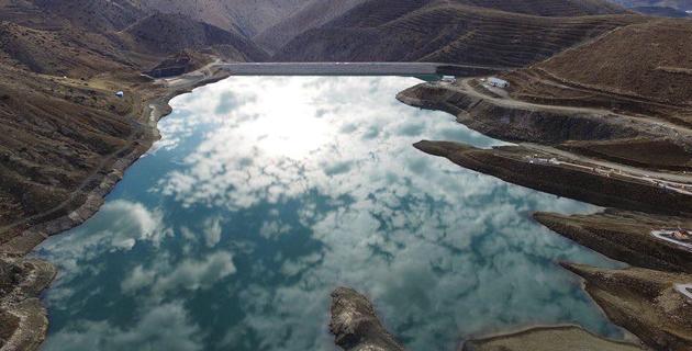 Zorkun Barajı Ne Zaman Faaliyete Geçecek?