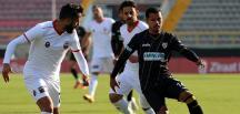 Kahramanmaraşspor, haftayı 3 puanla kapattı