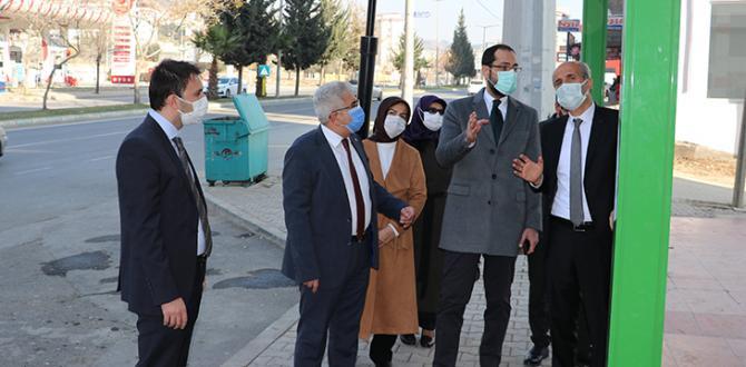 Milletvekili Sezal: AK Parti her zaman vatandaşlarımızın yanında