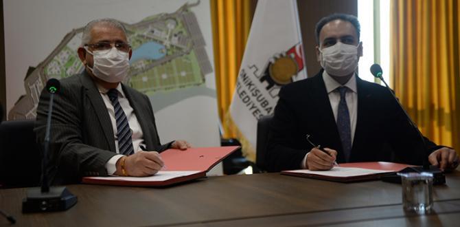 EXPO 2023'e katılım için Afganistan'la anlaşma imzalandı