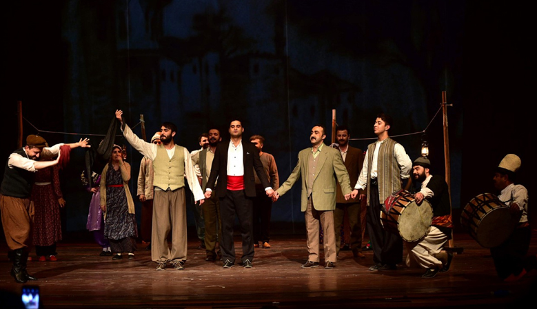 Dikkat: Kahramanmaraş'ta Tiyatro Okulu Ön Başvuruları Başladı