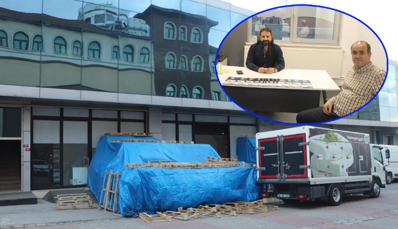 Beyaz Dondurma İstanbul'a Giriş Yaptı!