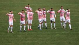 Kahramanmaraşspor 3-2 mağlup oldu