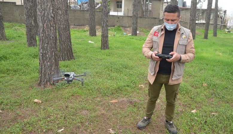 """Türkiye'nin akciğerleri"""" daha sıkı takip edilecek"""