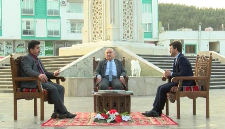 İftar Vakti' Türkoğlu'nda Devam Etti