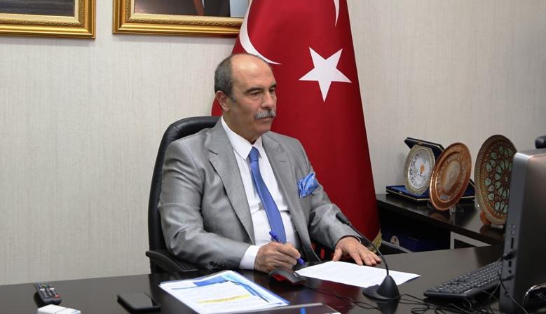 """KMTSO'DA """"TEKNOLOJİ ODAKLI SANAYİ HAMLESİ"""" TANITILDI"""