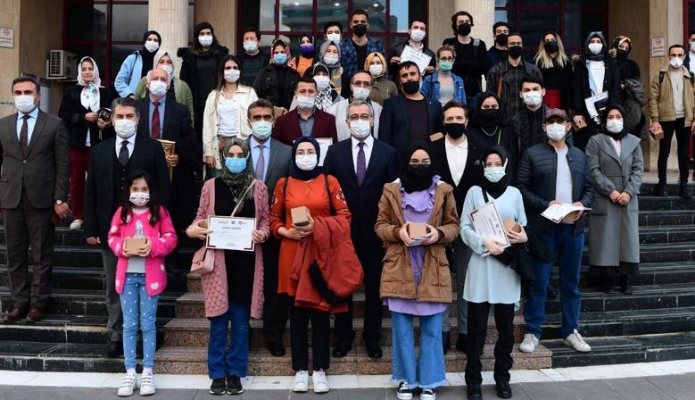 Güngör, Kahramanmaraş UNESCO'ya Hazır