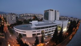 Kahramanmaraş Büyükşehir Belediyesi mesai saatlerinde değişiklik