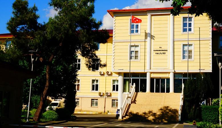 Kahramanmaraş'ta Ramazan Ayı'na özel kararlar alındı