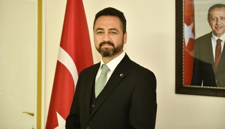Başkan Gürbüz'den 19 Mayıs mesajı