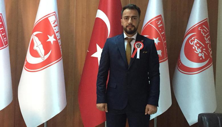 ÇİÇEK' den Mescid-i Aksa'ya yapılan saldırıya kınama
