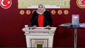 Milletvekili Öçal'dan Ramazan Bayramı Mesajı
