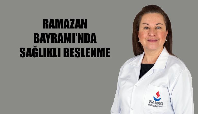 RAMAZAN BAYRAMI'NDA SAĞLIKLI BESLENME