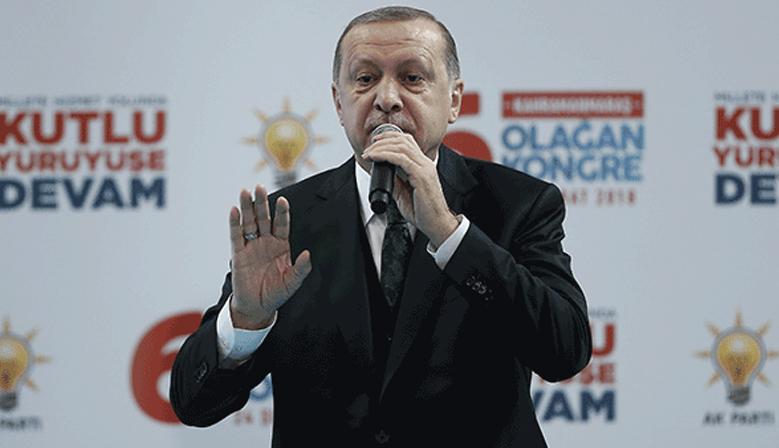 Cumhurbaşkanı Erdoğan, Kahramanmaraş'a geliyor