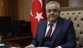 KAHRAMANMARAŞ İSTİKLAL ÜNİVERSİTESİ REKTÖRÜ PROF. DR. SAMİ ÖZGÜL'ÜN KURBAN BAYRAMI MESAJI