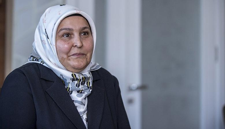 Milletvekili Habibe Öçal'dan Kurban bayramı mesajı