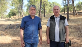 Kahramanmaraş Orman Bölge Müdürü Koç, çağrıda bulundu