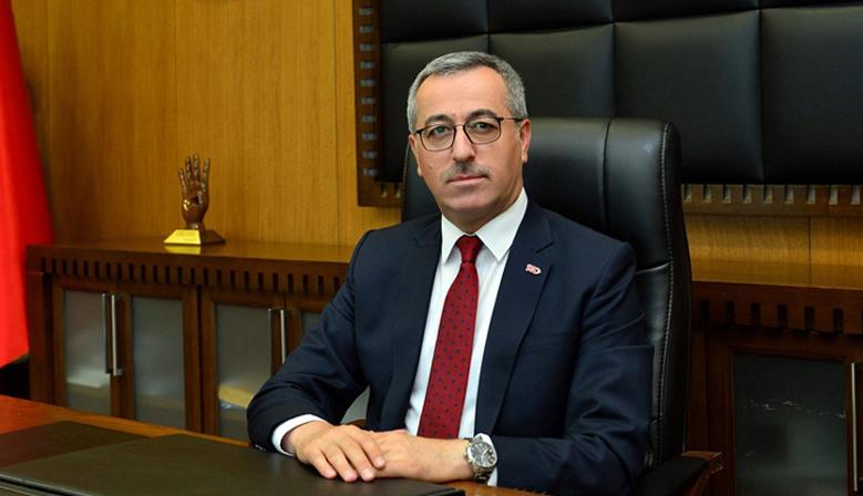 Büyükşehir'den İyi Partili İlçe Başkanına cevap