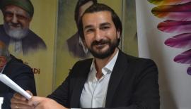 Kahramanmaraş'ta şair polisler kitaplarını fuarda sergiye çıkardı