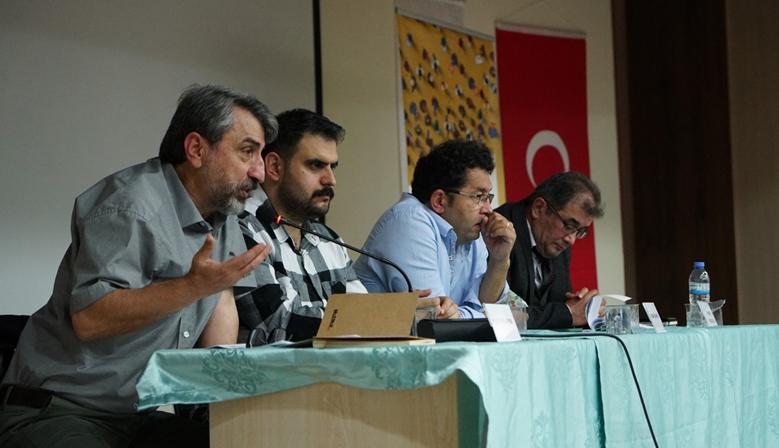 Türkçe'nin Haritası Yunus Emre'yi Anlattılar